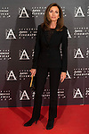 Ana Belen attends to the photocall of the red carpet at the tribute to actress Aitana Sanchez-Gijon and actor Juan Diego, 2015 Gold Medal of the Academy in Madrid, November 02, 2015.<br /> (ALTERPHOTOS/BorjaB.Hojas)