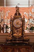 Europe/France/Provence-Alpes-Côte d'Azur/06/Alpes-Maritimes/Beaulieu-sur-Mer: Hôtel: La Réserve de Beaulieu - le bar