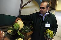 """Punto vendita della scuola. Store of the school..Terramica, forum delle fattorie sociali della provincia di Roma..Presso l' Istituto Tecnico Agrario Statale, ITAS, """"GARIBALDI""""  di Roma si è tenuta la giornata dell'agricoltura etica. Agricoltura per l'integrazione e l'inclusione sociale..Terramica, forum of social farms,in Rome..In the Agrarian Institute,  has the day of agriculture ethics. Agriculture for the integration and social inclusion..."""