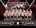 SKHS Boys Water Polo 2020 - 2021