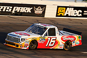 NASCAR Camping World Truck Series<br /> Drivin' For Linemen 200<br /> Gateway Motorsports Park, Madison, IL USA<br /> Saturday 17 June 2017<br /> Ryan Truex, Diebergs Toyota Tundra<br /> World Copyright: Russell LaBounty<br /> LAT Images