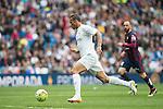 Real Madrid's Danilo da Silva during La Liga match. April 09, 2016. (ALTERPHOTOS/Borja B.Hojas)