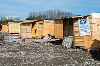 Dunkirk Camp.<br />