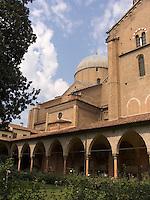 Basillica de St. Anthony Padua, Ital