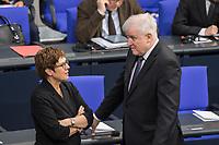 2020/01/29 Politik | Bundestag