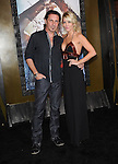 Patrick Tatopoulos and McKenzie Westmore attends The Warner Bros. Pictures L.A. Premiere of 300 : Rise of an Empire held at The TCL Chinese Theatre in Hollywood, California on March 04,2014                                                                               © 2014 Hollywood Press Agency