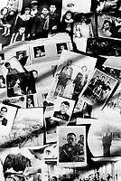 Photographs from the archives of Tuol Sleng museum, formerly the S-21 Khmer Rouge detention centre, where over 16,000 inmates were killed between 1975 and 1979.
