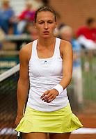 2013-08-17, Netherlands, Raalte,  TV Ramele, Tennis, NRTK 2013, National Ranking Tennis Champ,  Olga Kalyuzhnaya<br /> <br /> Photo: Henk Koster