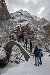 Bridge At Geghard Monastery