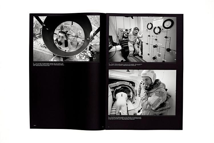 Photograph John Angerson. <br /> NASA STS-72 publication.