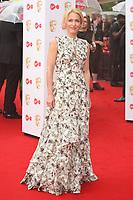 Gillian Anderson<br />  arriving at the Bafta Tv awards 2017. Royal Festival Hall,London  <br /> ©Ash Knotek