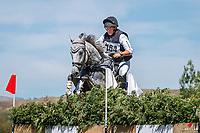 NZL-Donna Edwards-Smith rides DSE Rodrigueuz. Randlab Veterinary Medicines CCI 4*-S. 2021 NZL-RANDLAB Matamata Horse Trial. Sunday 21 February. Copyright Photo: Libby Law Photography.