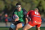 Div 1 Rugby - Marist v Stoke