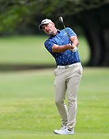 Michael Hendry. Christies Flooring Mt Maunganui Golf Open, Mt Maunganui, Tauranga, New Zealand,Thursday 10 December 2020. Photo: Simon Watts/www.bwmedia.co.nz