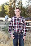Savage High School Senior Session<br /> Mariposa High School, Mariposa California<br /> Yosemite