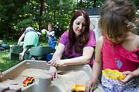 Lora's Little Ones day care - Westfield, MA - Education Week