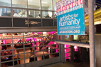 Event - The Pink Agenda Gala Boston 2016