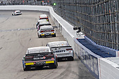 #95: Christopher Bell, Leavine Family Racing, Rheem/Watts Toyota Camry