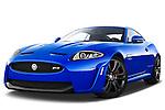 Jaguar XKR-S Coupe 2012