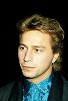 Undated File Photo circa 1987 - Montreal, Quebec  - Jeff Wincott