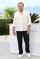 CANNES, FRANCE. July 10, 2021: Olivier Rabourdin at the photocall for Benedetta at the 74th Festival de Cannes.<br /> Picture: Paul Smith / Featureflash