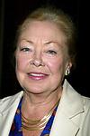 Mathilde Krim (1926-2018)