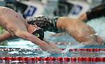 Swimming - NZ Short Course Championship 2019