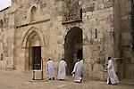 Saint Anne Church in Jerusalem