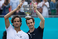 Queen's Tennis - DAY SEVEN - Finals - 23.06.2019