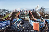 CX Belgian Nationals 2021<br /> <br /> Elite Men's Race<br /> Belgian National CX Championships<br /> Meulebeke 2021<br /> <br /> ©kramon
