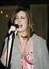 Martha Byrne at CD Party Nov 2005
