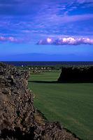 Hualalai Golf Course, #7, Big Island