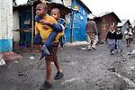 Carried on Friendship - Kenya