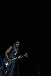 30.06.2012. Concert ´Lenny Kravitz´ during Rock in Rio Festival 2012 in Madrid. (Alterphotos/Marta Gonzalez)