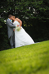The Wedding Of Claire and Anthony