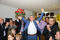 28.10.2018: Bürgermeisterwahl in Büttelborn
