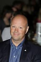 Patrik Frisk - Chef de la direction - Groupe ALDO,<br /> Lundi 6 juin 2016<br /> <br /> PHOTO : Pierre Roussel -  Agence Quebec Presse