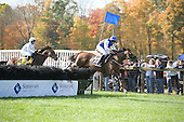 Field takes shape for Grade 1 Iroquois
