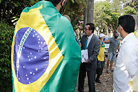 16/09/2020 - CONVENÇÃO DO PP CAMPINAS É MARCADA POR CONFUSÃO