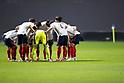 International Friendly Match - Japan 3-0 U-24 Japan