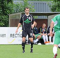SK Torhout : Jens Vanoverschelde.foto VDB / BART VANDENBROUCKE