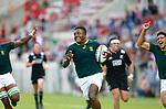South Africa U20 40 v 30 New Zealand U20  - World Rugby U20 Championship 2018