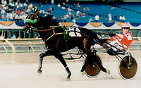 Straight path Mike Lachence North America Cup<br /> <br /> <br /> Goode, Jeff<br /> Picture, 1998,<br /> <br /> PHOTO :  Jeff Goode - Toronto Star Archives - AQP