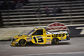 NASCAR Camping World Truck Series<br /> JAG Metals 350<br /> Texas Motor Speedway<br /> Fort Worth, TX USA<br /> Friday 3 November 2017<br /> Cody Coughlin, JEGS Toyota Tundra<br /> World Copyright: John K Harrelson<br /> LAT Images