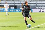 Robert Hermann (Wuerzburger Kickers, Nr. 38) im Spiel gegen SV Sandhausen beim Spiel in der 2. Bundesliga, SV Sandhausen - Wuerzburger Kickers.<br /> <br /> Foto © PIX-Sportfotos *** Foto ist honorarpflichtig! *** Auf Anfrage in hoeherer Qualitaet/Aufloesung. Belegexemplar erbeten. Veroeffentlichung ausschliesslich fuer journalistisch-publizistische Zwecke. For editorial use only. For editorial use only. DFL regulations prohibit any use of photographs as image sequences and/or quasi-video.