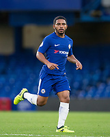 Cole DASILVA of Chelsea during the U23 Premier League 2 match between Chelsea and Derby County at Stamford Bridge, London, England on 18 August 2017. Photo by Andy Rowland.<br /> **EDITORIAL USE ONLY FA Premier League and Football League are subject to DataCo Licence.