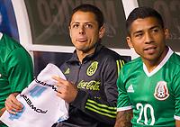 Mexico vs Ireland, June 1, 2017