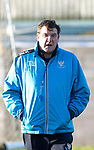 St Johnstone Training…07.12.18…   McDiarmid Park    <br />
