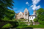 Deutschland, Bayern, Niederbayern, Egg: Schloss Egg | Germany, Lower Bavaria, Egg: Castle Egg