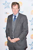 Alistair Campbell<br /> at the 2017 Health Star awards held at the Rosewood Hotel, London. <br /> <br /> <br /> ©Ash Knotek  D3256  24/04/2017
